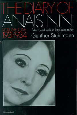 1931-1934 - Nin, Anais