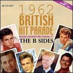 1962 British Hit Parade: The B-Sides, Vol. 1: January-May