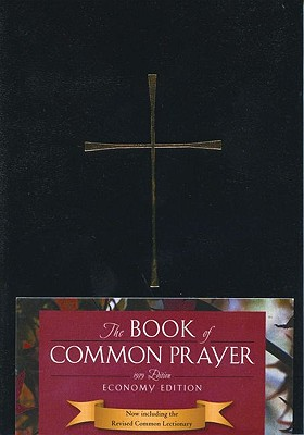 1979 Book of Common Prayer Economy Edition - Oxford University Press (Creator)