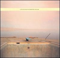 1984-1989 - Lloyd Cole and the Commotions