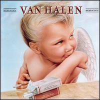 1984 [LP] - Van Halen