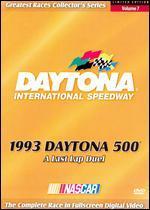 1993 Daytona 500: A Last Lap