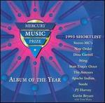1993 Mercury Music Prize: Shortlist Sampler