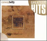 #1's: The Warner Brothers Years - Conway Twitty