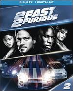2 Fast 2 Furious [Blu-ray] - John Singleton