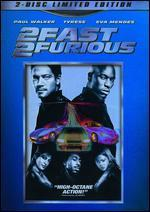 2 Fast 2 Furious [WS] [Limited Edition] [2 Discs] [Includes Digital Copy]