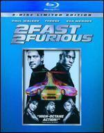 2 Fast 2 Furious [WS] [Limited Edition] [Includes Digital Copy] [Blu-ray]