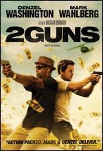 2 Guns [Blu-ray]