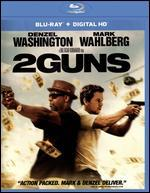 2 Guns [Includes Digital Copy] [Blu-ray/DVD] [2 Discs]