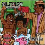 2 or 3 Times a Day: Old School Comedy Classics, Vol. 3