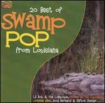 20 Best of Swamp Pop