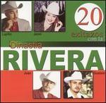 20 Exitazos Con la Dinastia Rivera - Various Artists