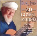 20 Gospel Favorites