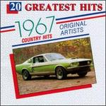 20 Greatest Country Hits 1967