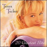 20 Greatest Hits - Tanya Tucker