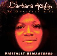 20 Greatest Hits - Barbara Acklin