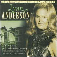 20 Greatest Hits - Lynn Anderson