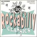 20 Rockabilly Classics
