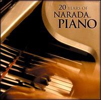 20 Years of Narada Piano - Various Artists