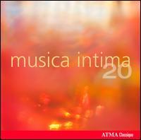 20 - Musica Intima (choir, chorus)