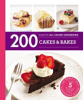200 Cakes & Bakes - Lewis, Sara