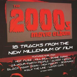 2000s Movie Album - Various Artists