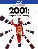 2001: A Space Odyssey [Blu-ray]