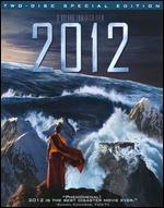 2012 [2 Discs] [Blu-ray] [Includes Digital Copy]