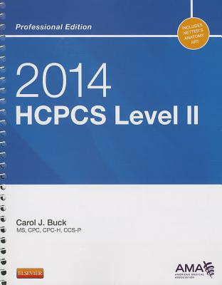 2014 HCPCS Level II - Buck, Carol J.