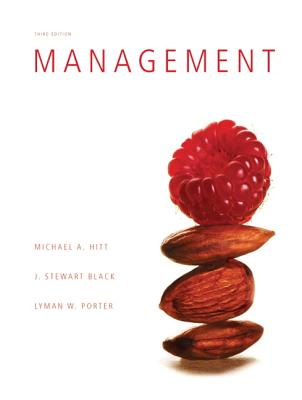 2014 Mymanagementlab with Pearson Etext -- Access Card -- For Management - Porter, Lyman W, Dr., and Hitt, Michael A, and Black, J Stewart W
