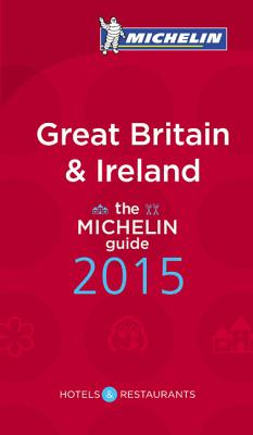 2015 Red Guide Great Britain & Ireland -