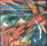 20th Century Cathedral Music - Jeremy Filsell (organ); Vasari Singers (choir, chorus); Jeremy Backhouse (conductor)