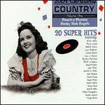 20th Century Country, Vol. 1: Country Classics - Honky Tonk Angels