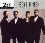 20th Century Masters: The Millennium Collection: Best of Boyz II Men