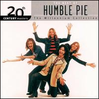 20th Century Masters: The Millennium Collection: Best of Humble Pie - Humble Pie