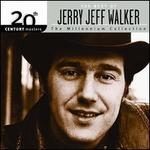20th Century Masters: The Millennium Collection: Best of Jerry Jeff Walker - Jerry Jeff Walker