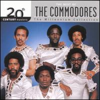 20th Century Masters: The Millennium Collection: Best of the Commodores - Commodores