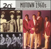 20th Century Masters - The Millennium Collection: Motown 1960s, Vol. 2 - Various Artists