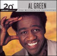 20th Century Masters - The Millennium Collection: The Best of Al Green - Al Green