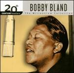 """20th Century Masters - The Millennium Collection: The Best of Bobby """"Blue"""" Bland"""