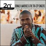 20th Century Masters - The Millennium Collection: The Best of Donald Lawrence & the Tri