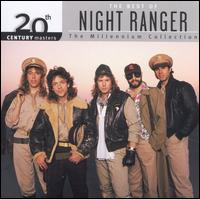 20th Century Masters - The Millennium Collection: The Best of Night Ranger - Night Ranger
