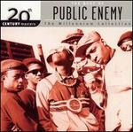 20th Century Masters - The Millennium Collection: The Best of Public Enemy - Public Enemy