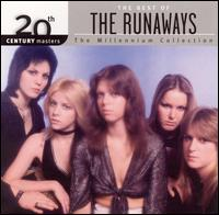20th Century Masters:The Millennium Collection:The Best of the Runaways - The Runaways