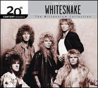 20th Century Masters - The Millennium Collection: The Best of Whitesnake - Whitesnake
