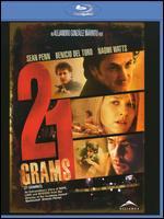 21 Grams [Blu-ray] - Alejandro González Iñárritu