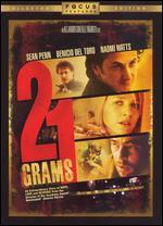 21 Grams [Collector's Edition]