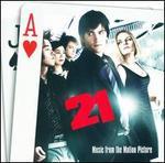 21 [Original Soundtrack]