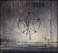 2112 [40th Anniversary Edition] [CD/DVD] - Rush