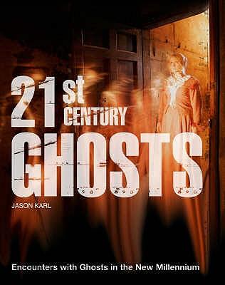 21st Century Ghosts - Karl, Jason